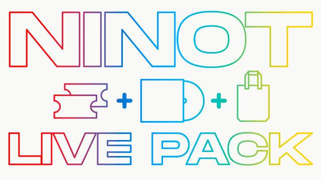 Oferta Live Pack Ninot 💛❤️💙