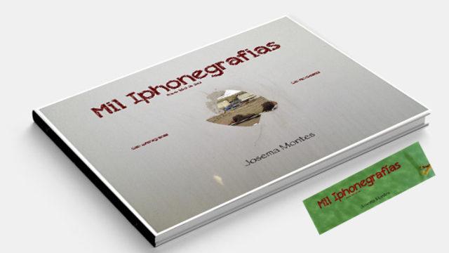 Libro con Marcapáginas.