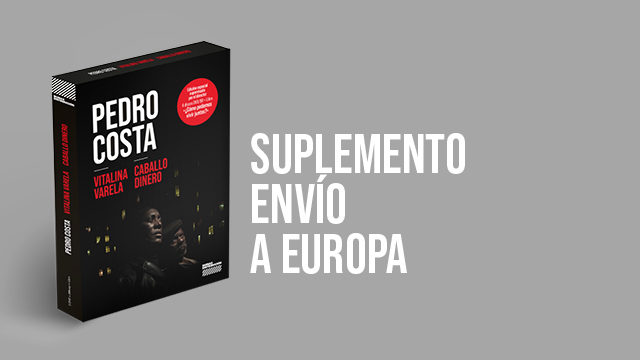Suplemento envío Europa (Shipping to Europe add-on)