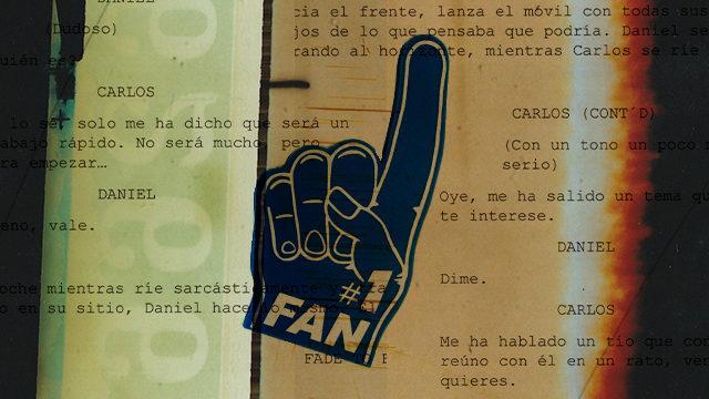 Fan since day one