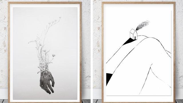 Llibre + print + agraïments + dedicatòria