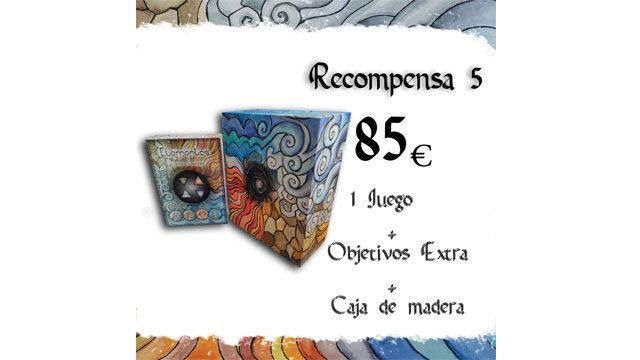 Recompensa 5