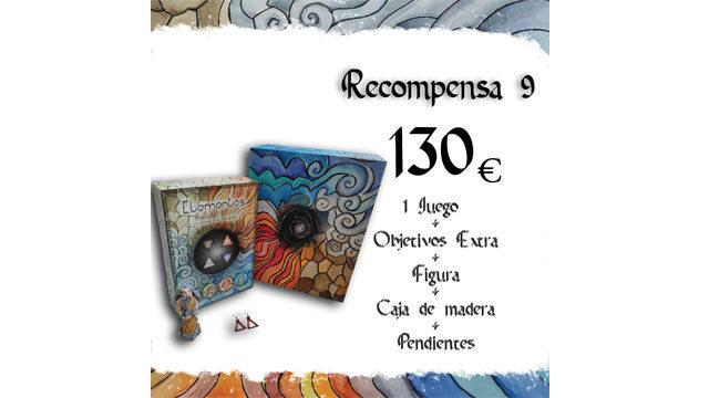 Recompensa 9