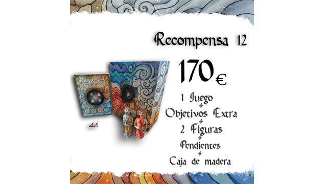 Recompensa 12
