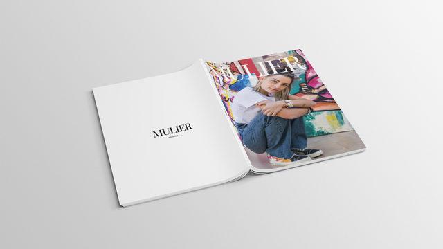 Nº2 Mulier - Envío internacional