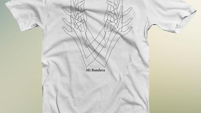 Camiseta de Mi Bandera + Bolso Mi Bandera + Link Anexo + Link Videoclip
