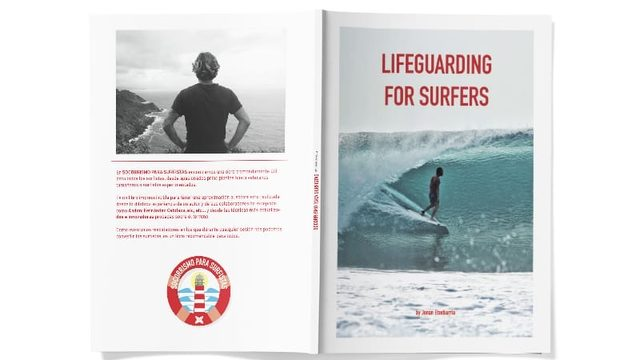Lifeguarding for Surfers EBook