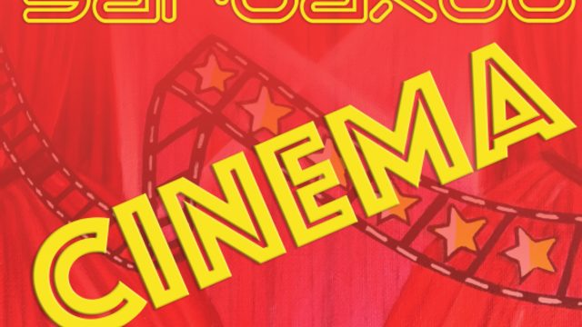 "CD ""Sardaxou Cinema"" (Vol.12) Mecenes d'Honor del CD"