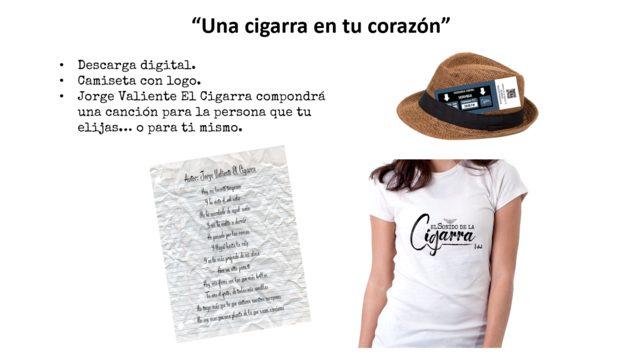 """""""Una cigarra en tu corazón"""""""