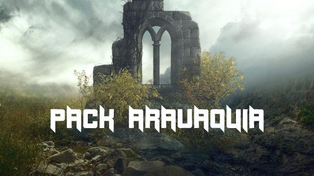 Pack Aravaquia