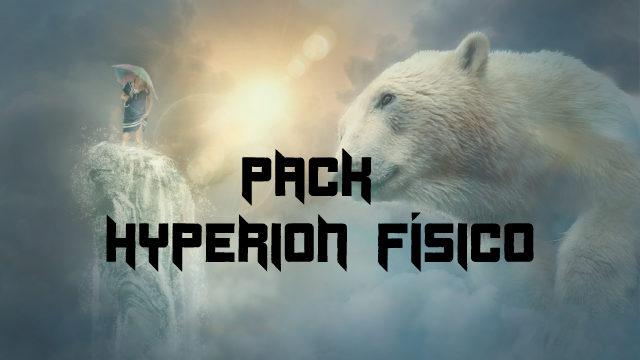 Pack Hyperion Físico