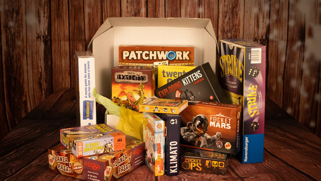 Pack Anual