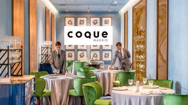 Haute cuisine restaurant experience