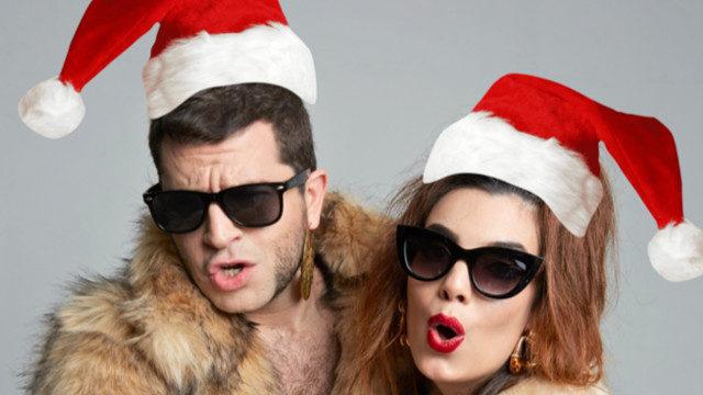 Vídeo-felicitación de Navidad