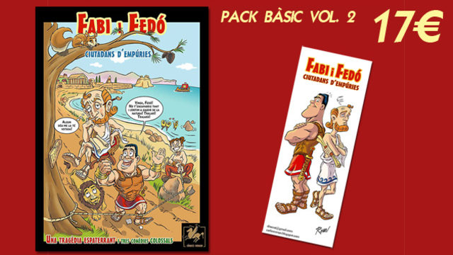 PACK BÀSIC VOL.2