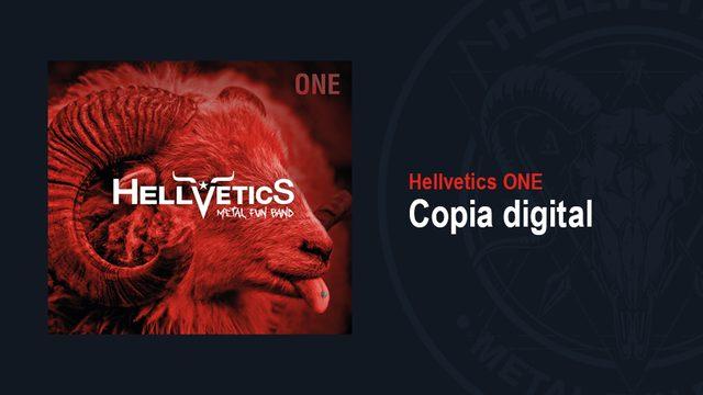 Descarga digital de ONE