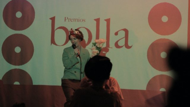 Visionado + Premios Bolla