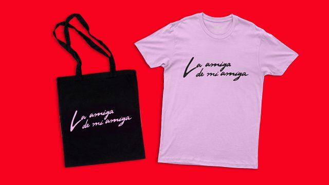 Camiseta + Tote bag