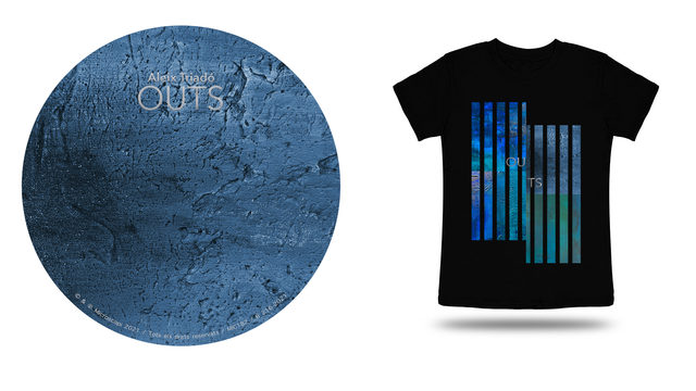 Physical CD + t-shirt