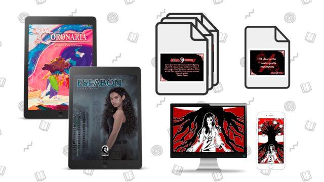 Caja literaria Hela Digital