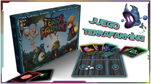 Pack TerraFarming