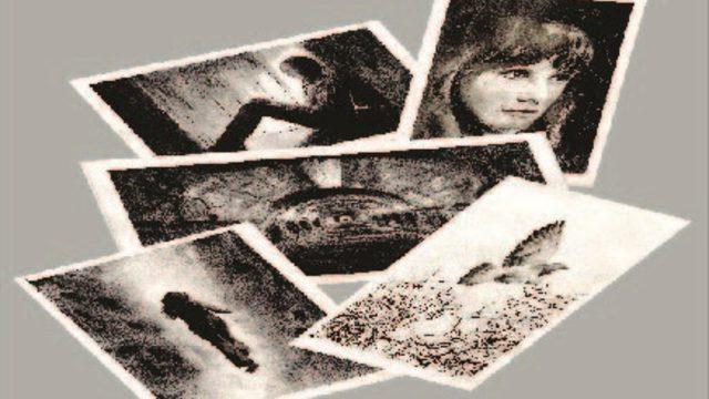 Coleccion de postales