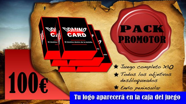 Pack promotor
