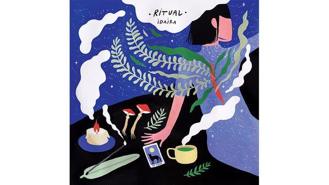 CD Ritual firmado