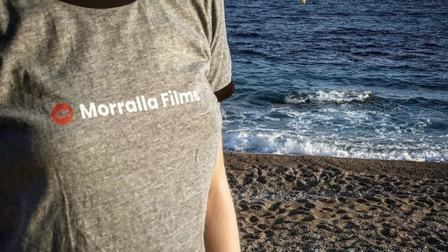 Samarreta de Morralla Films