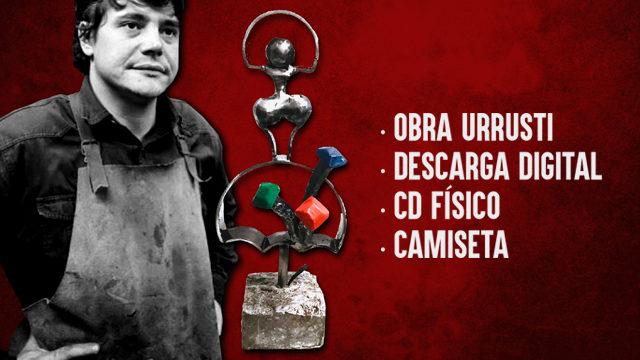 Mecenas Urrusti