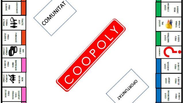 Acompanyament en la constitució d'una associació o cooperativa
