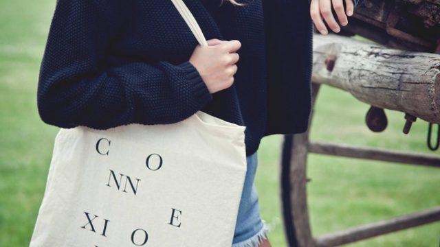 """Una bossa de """"Connexions"""""""