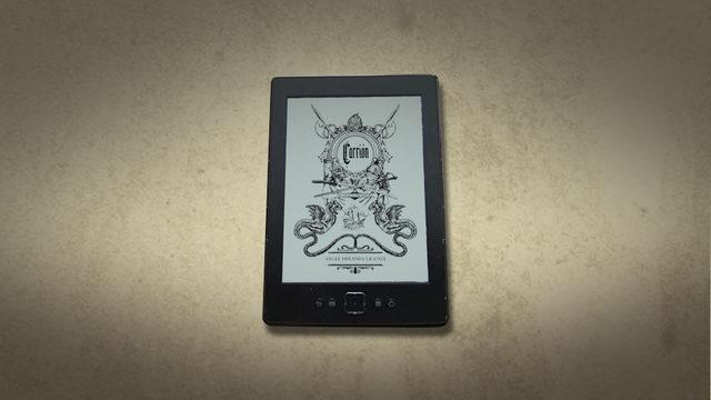 Libro digital (ebook)