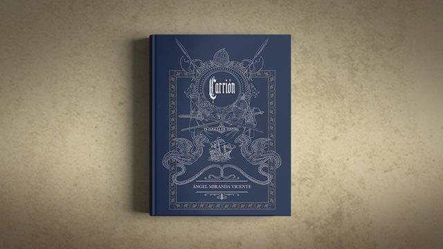 Libro impreso