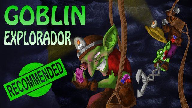 Goblin explorador