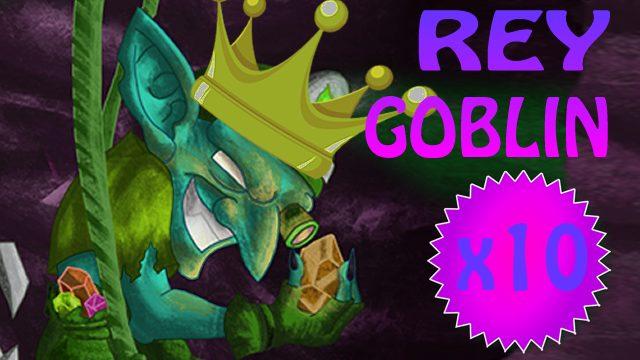 Rey goblin