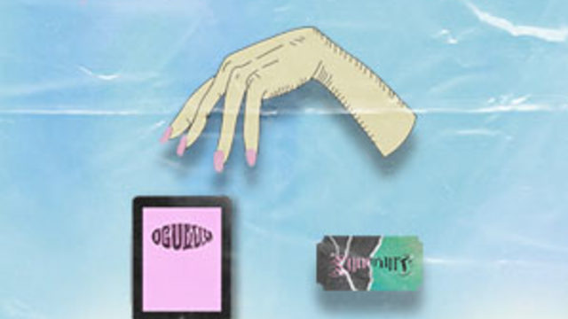 DONTLIETOYOURGIRLFRIEND'S NAILS PACK
