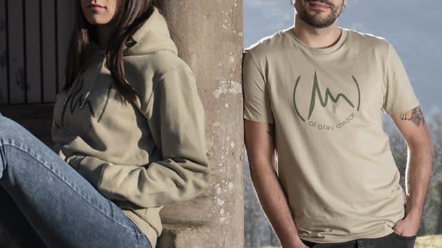 Camiseta+Sudadera