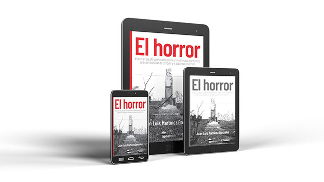 "Ebook ""El horror"""