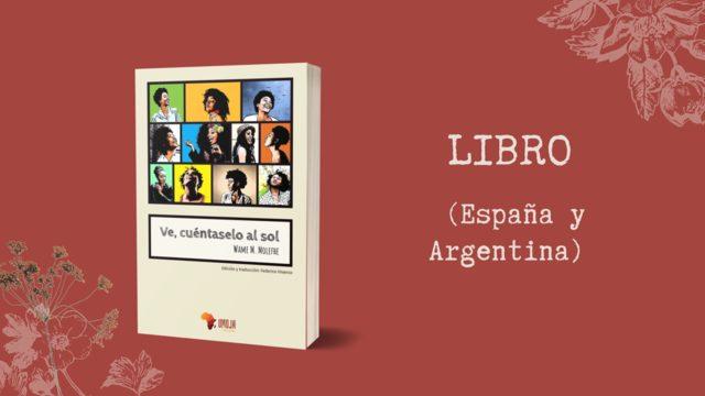 Libro (solo España y Argentina)