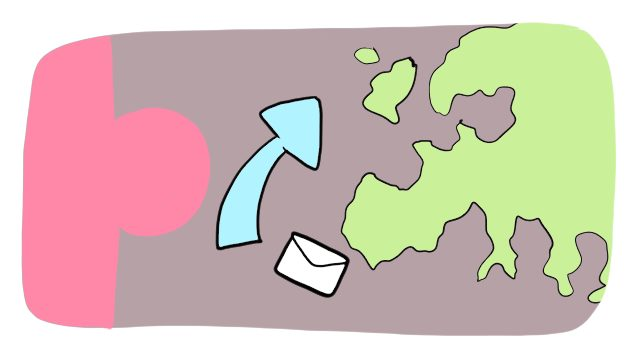 Gastos de envío internacional: EUROPA