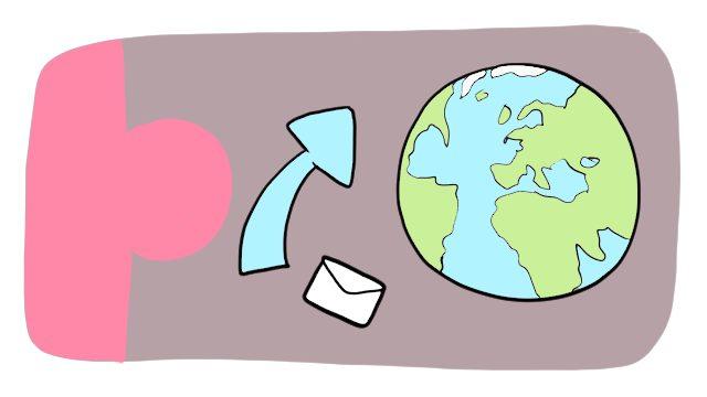 Gastos de envío internacional: RESTO DEL MUNDO