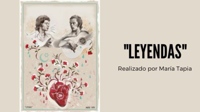 Para lo más flamencos -  !LIMITADA!
