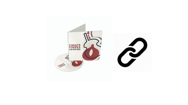 CD + Descàrrega digital gratuïta (+ entrega en mà)