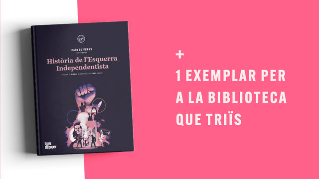 Omplim les biblioteques!