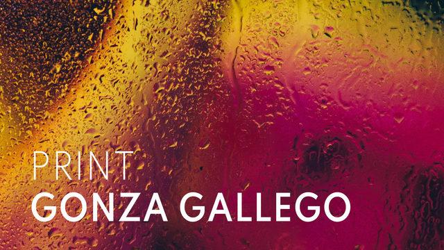 Print Gonza Gallego