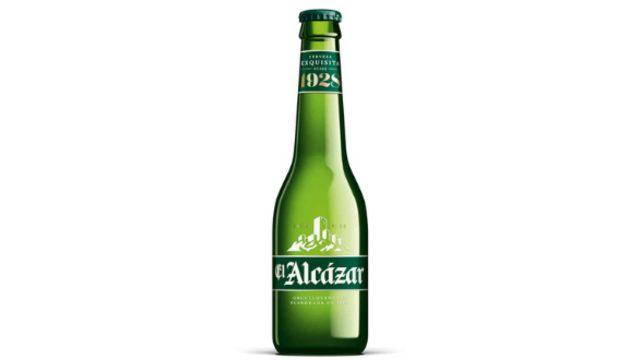 "Pack ""Cerveza Alcázar"" - ¡LIMITADA!"