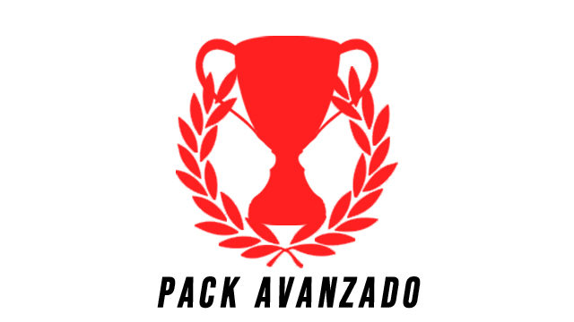 PACK AVANZADO