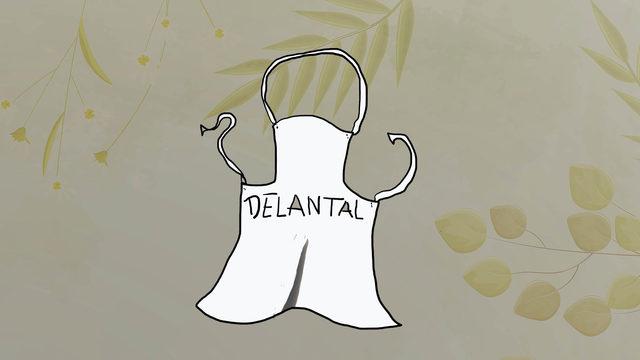 Pack Delantal