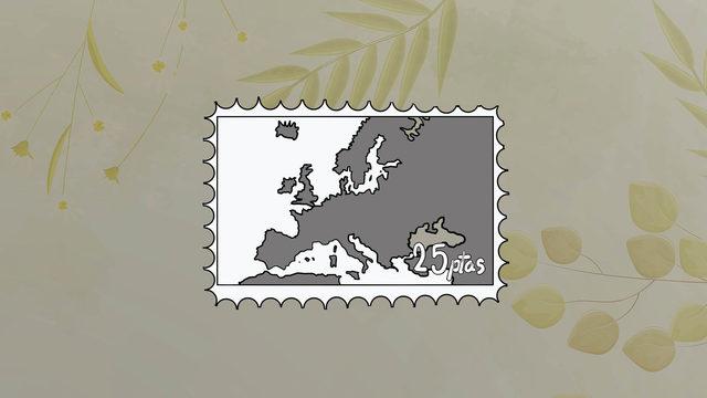 Gastos de envío a Europa
